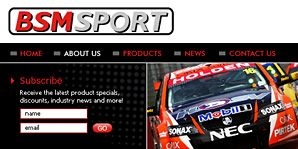 Barrie Smith Motorsport
